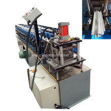 Aluminium Shutter Roller Door Sheet Making machine